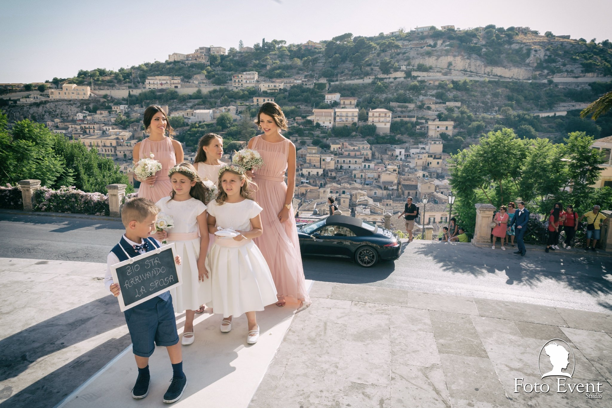 Adriana e Giuseppe Destination Wedding Modica Sicilia