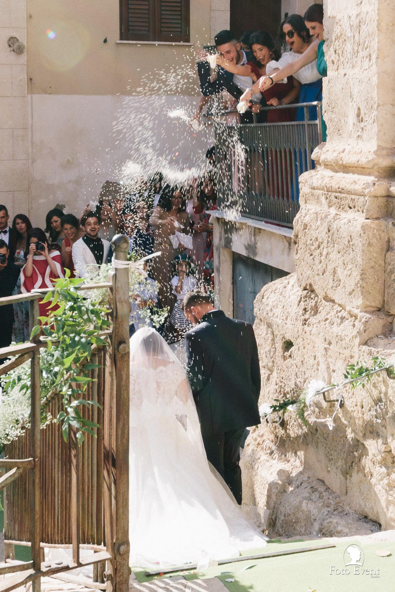 2018-06-29 Matrimonio Angelica e Angelo Bracco Fisheye 078