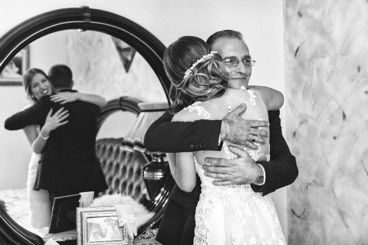2017-07-25 Matrimonio Cinzia e Salvatore Lauricella 5DA 613 CD FOTO