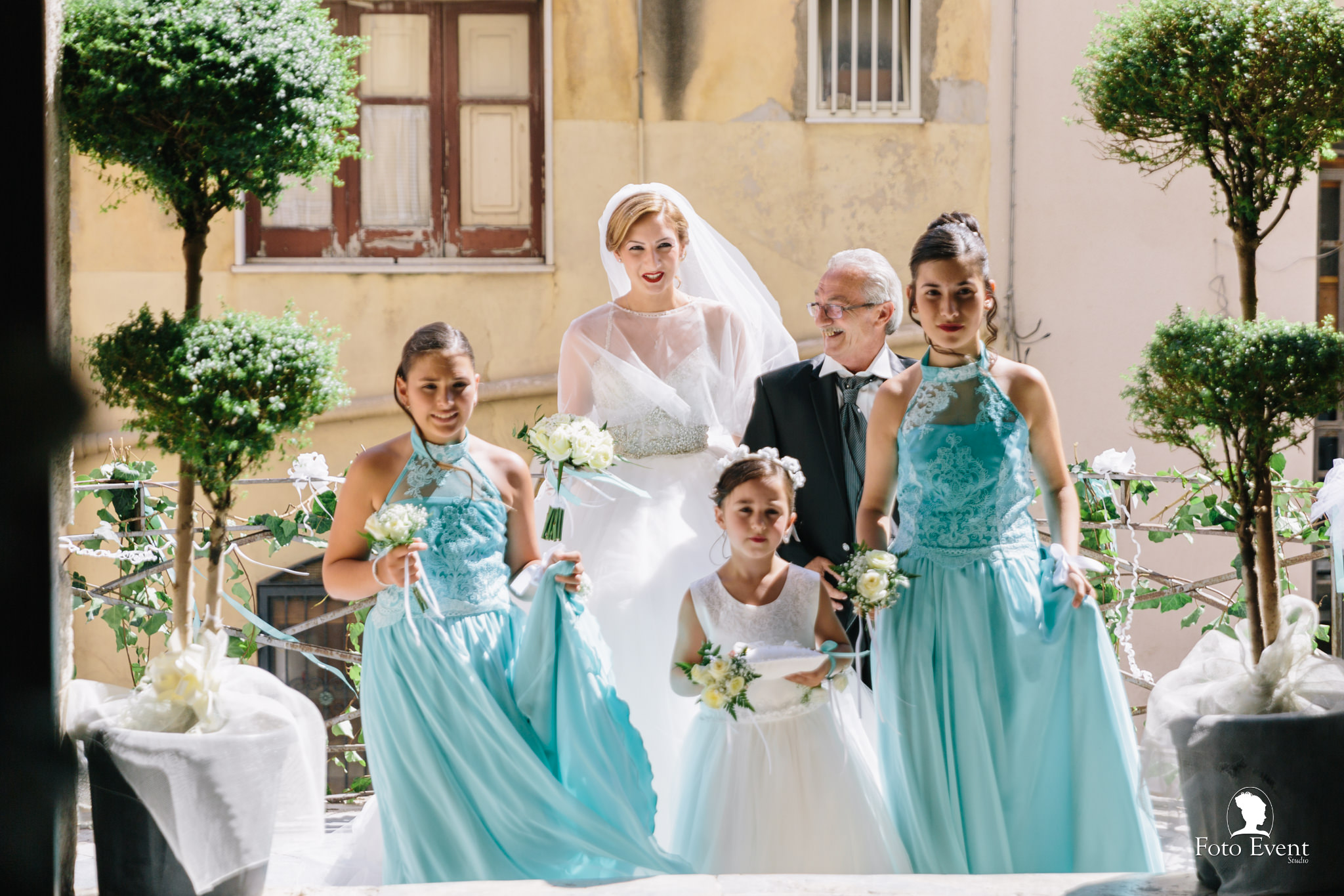 2018-07-09 Matrimonio Maria e Benedetto Gabriele 5D 1072