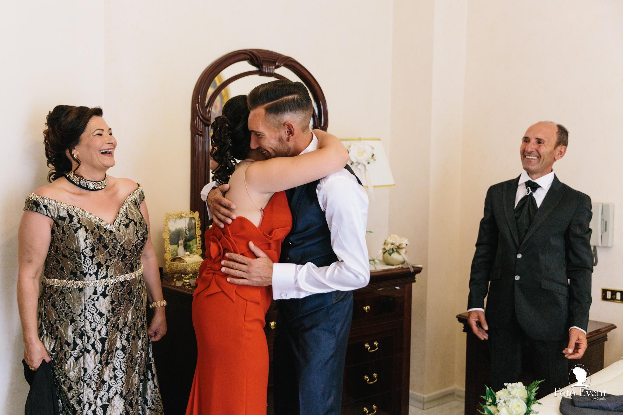2018-07-09 Matrimonio Maria e Benedetto Gabriele 5D 127