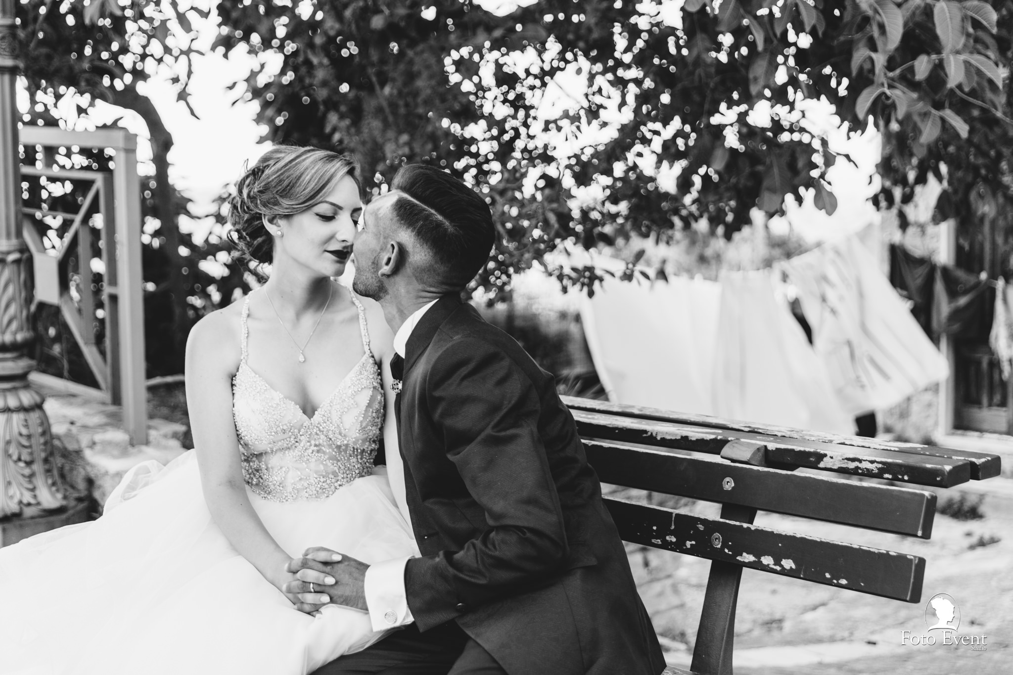 2018-07-09 Matrimonio Maria e Benedetto Gabriele 5D 1389