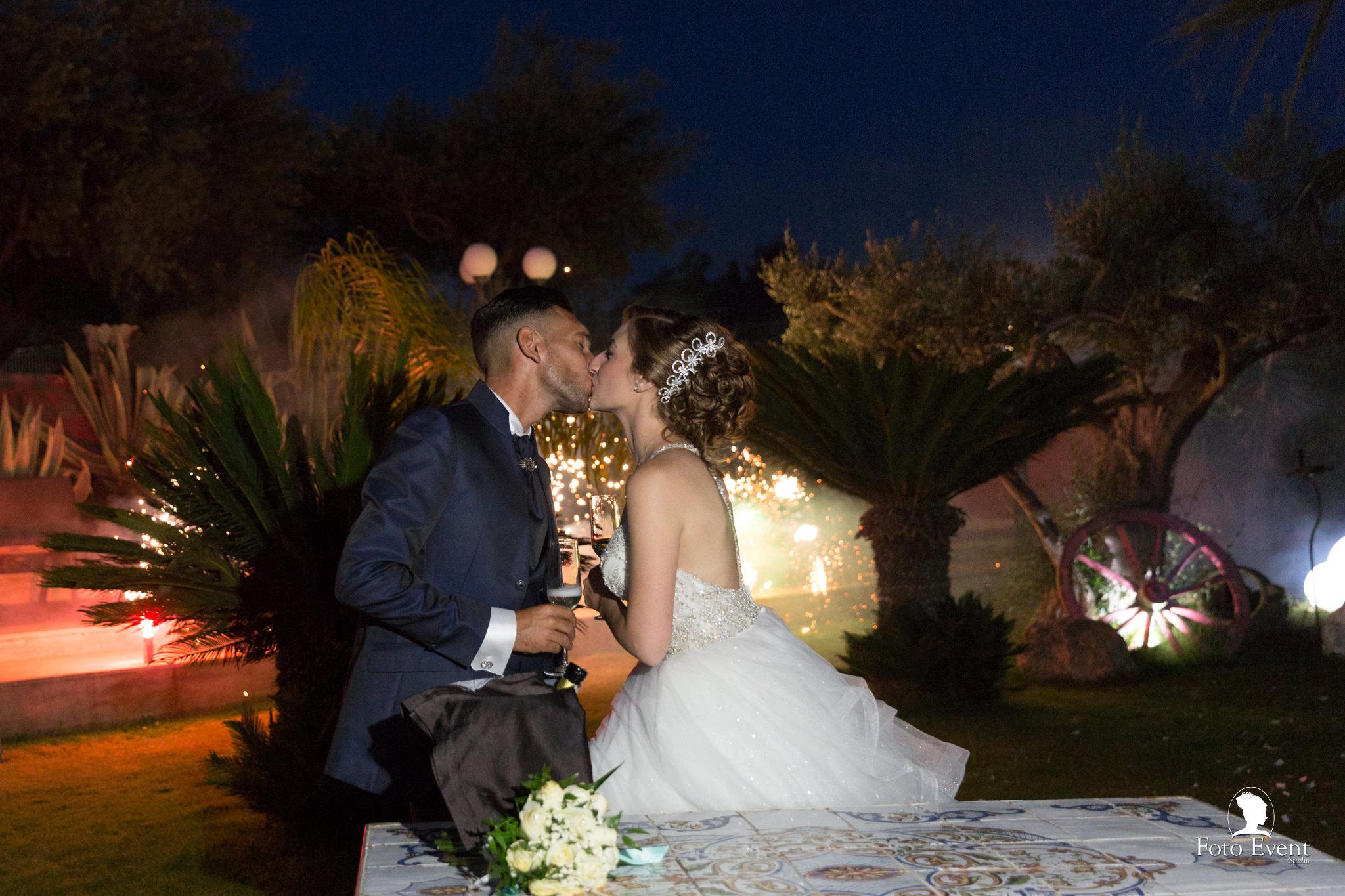 2018-07-09 Matrimonio Maria e Benedetto Gabriele 5D 1617