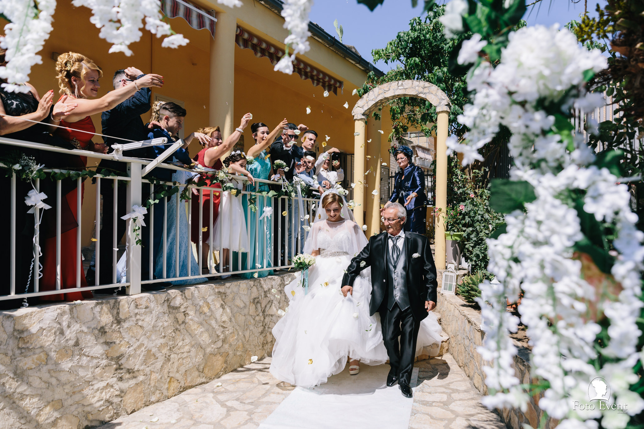 2018-07-09 Matrimonio Maria e Benedetto Gabriele 5D 993