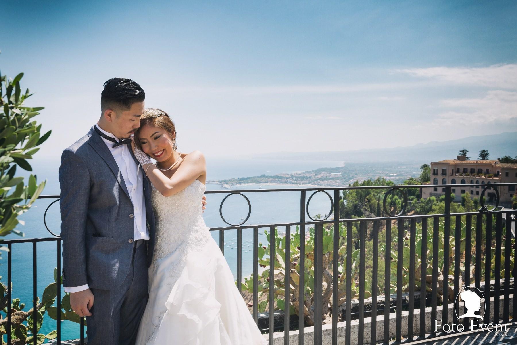 2017-07-15 Matrimonio Sayaka e Keiichi Ando 104 CD FOTO