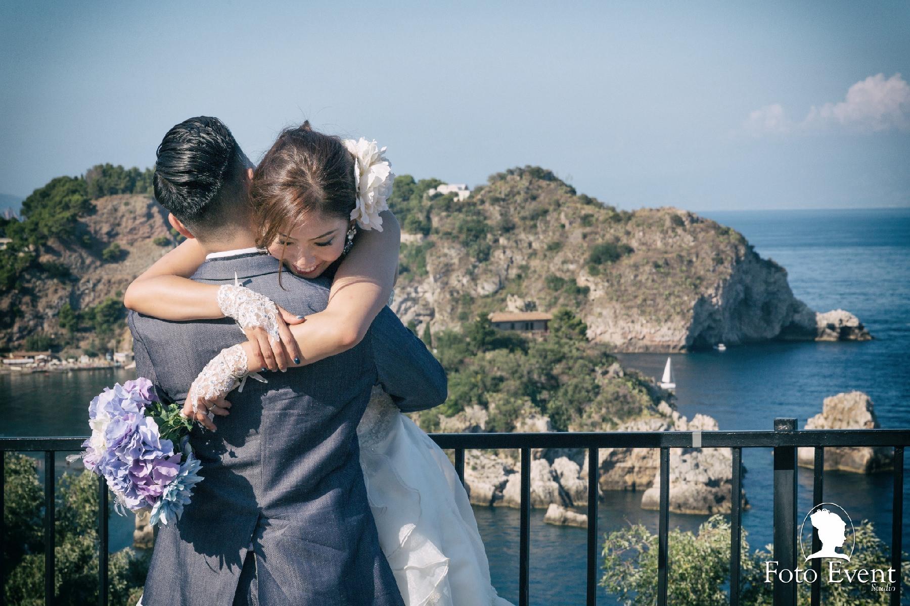 2017-07-15 Matrimonio Sayaka e Keiichi Ando 600 CD FOTO
