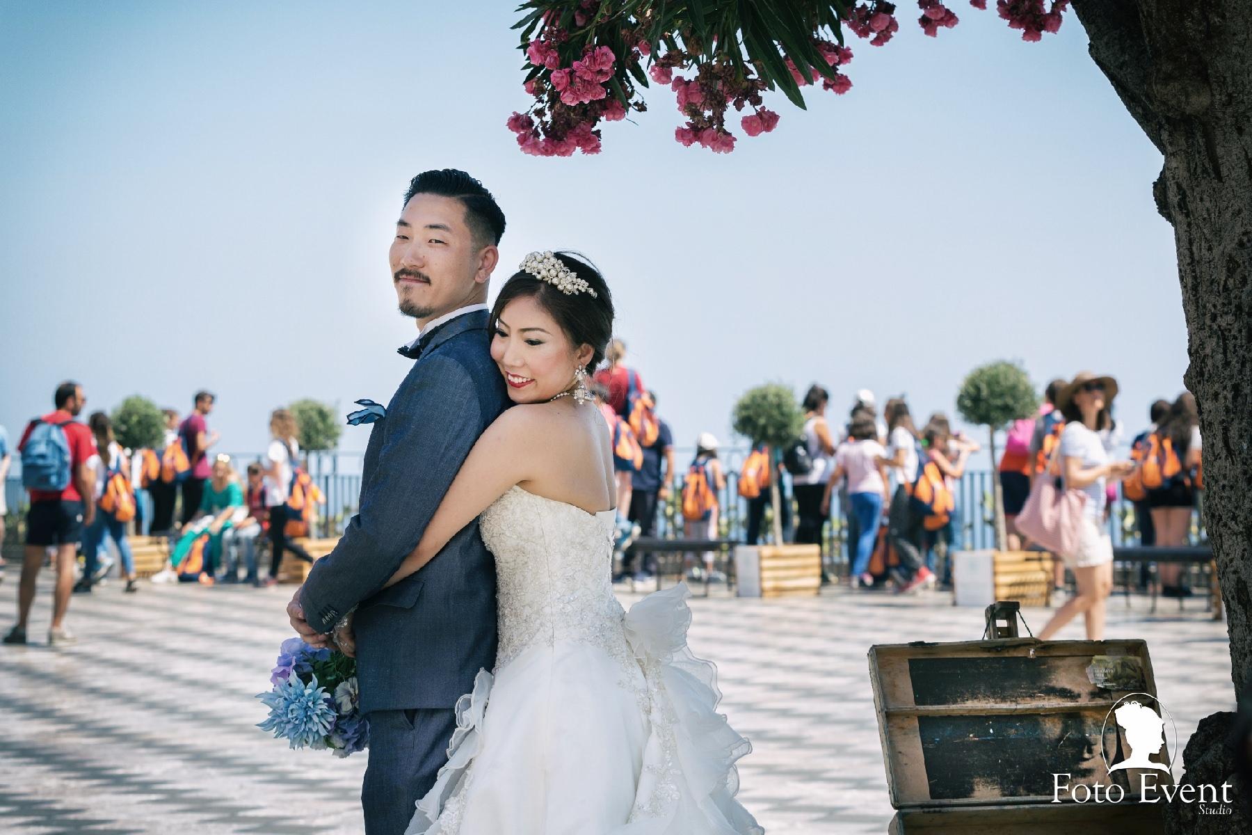 2017-07-15 Matrimonio Sayaka e Keiichi Ando zoom 150 CD FOTO