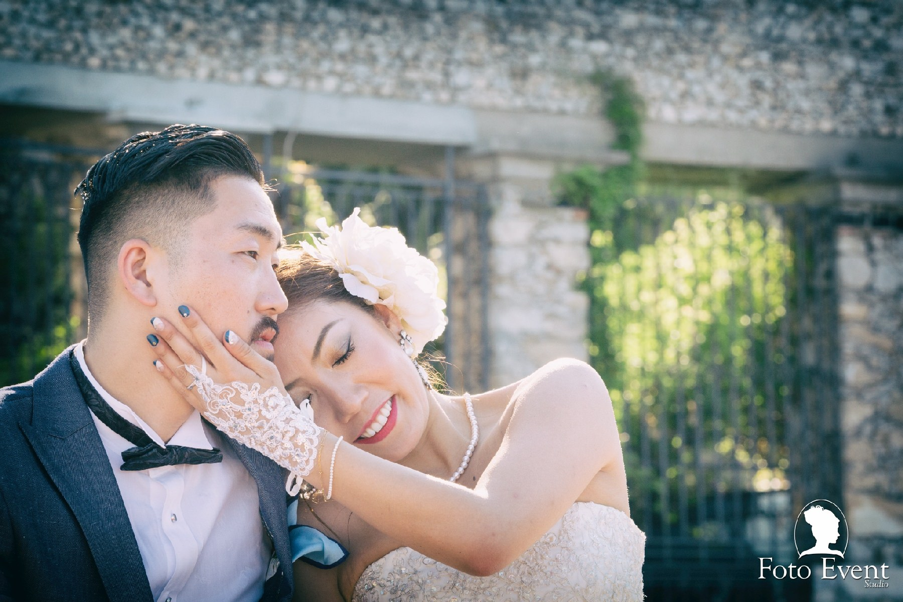 2017-07-15 Matrimonio Sayaka e Keiichi Ando zoom 594 CD FOTO