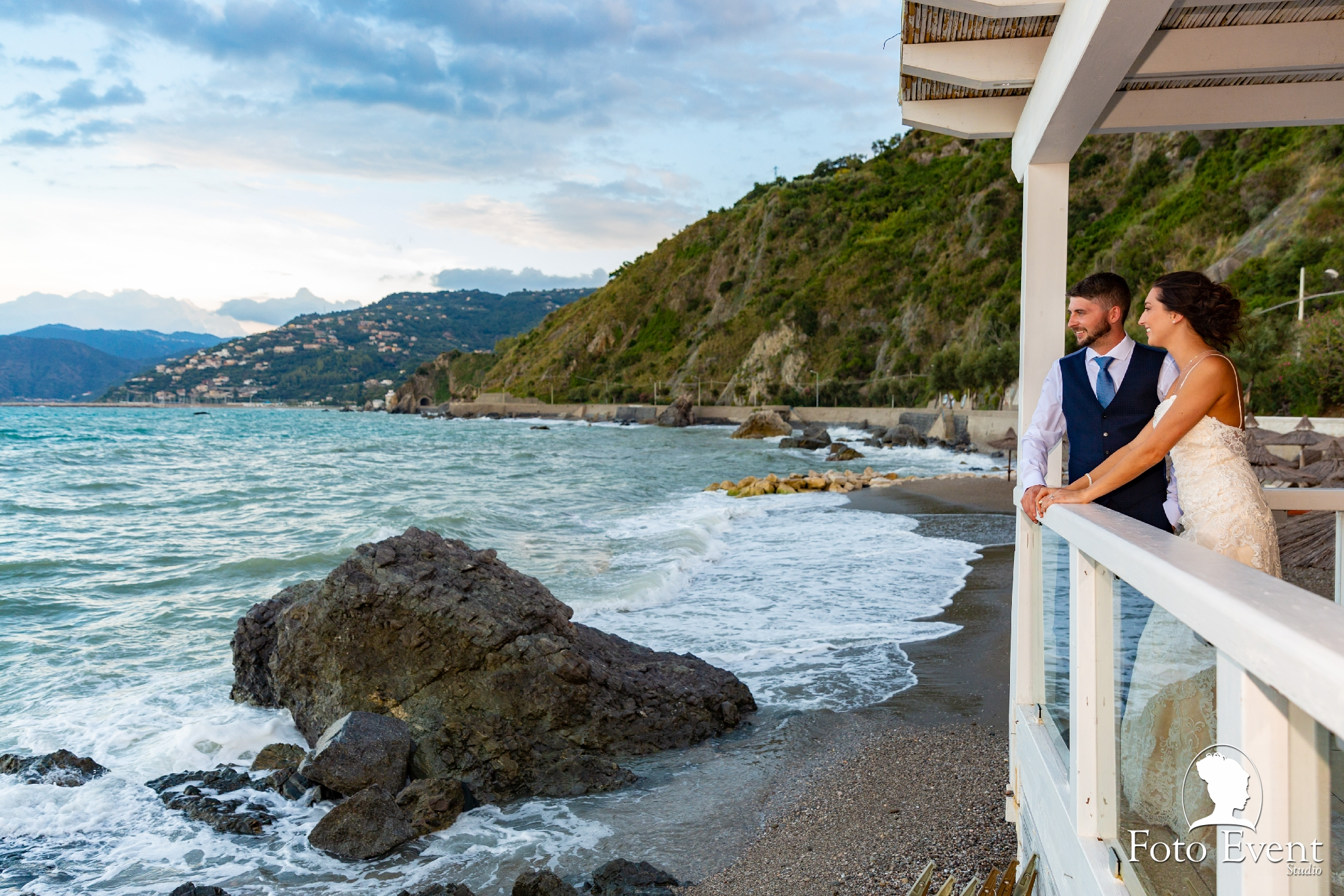 2018-09-25 Matrimonio Jessi e Simon Milligan 5DE 456