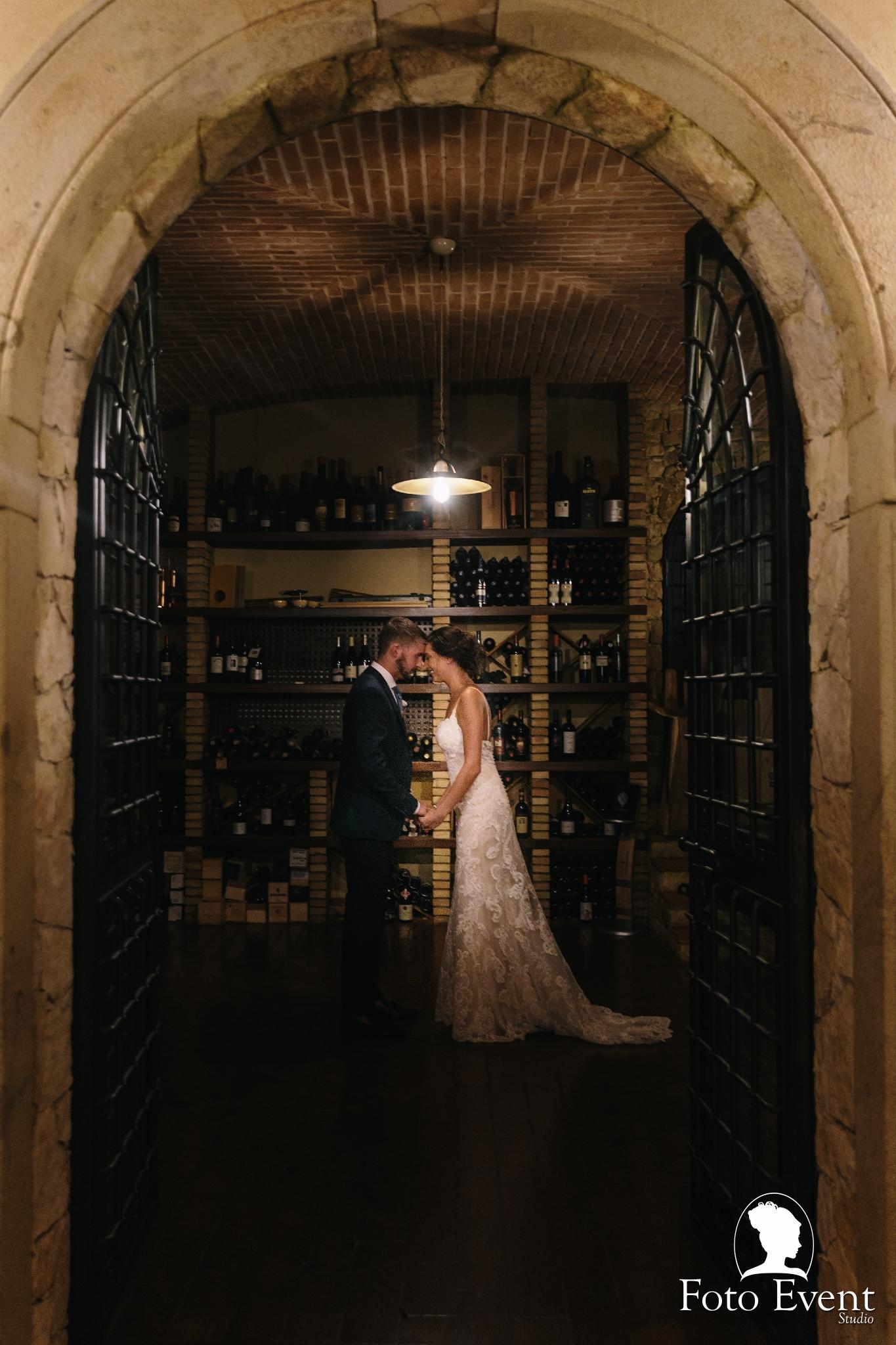 2018-09-25 Matrimonio Jessi e Simon Milligan 5DE 565
