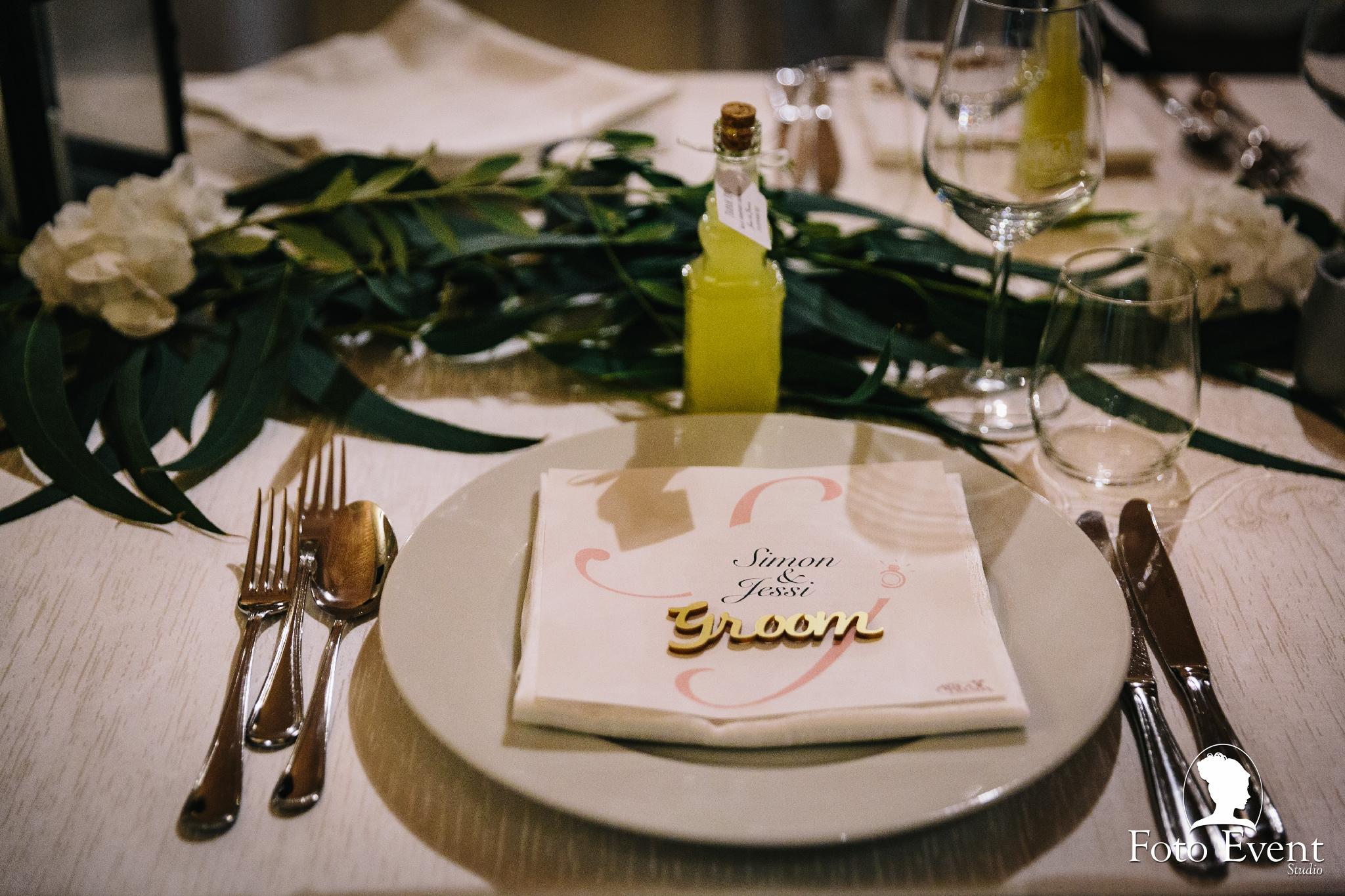 2018-09-25 Matrimonio Jessi e Simon Milligan 5DE 602
