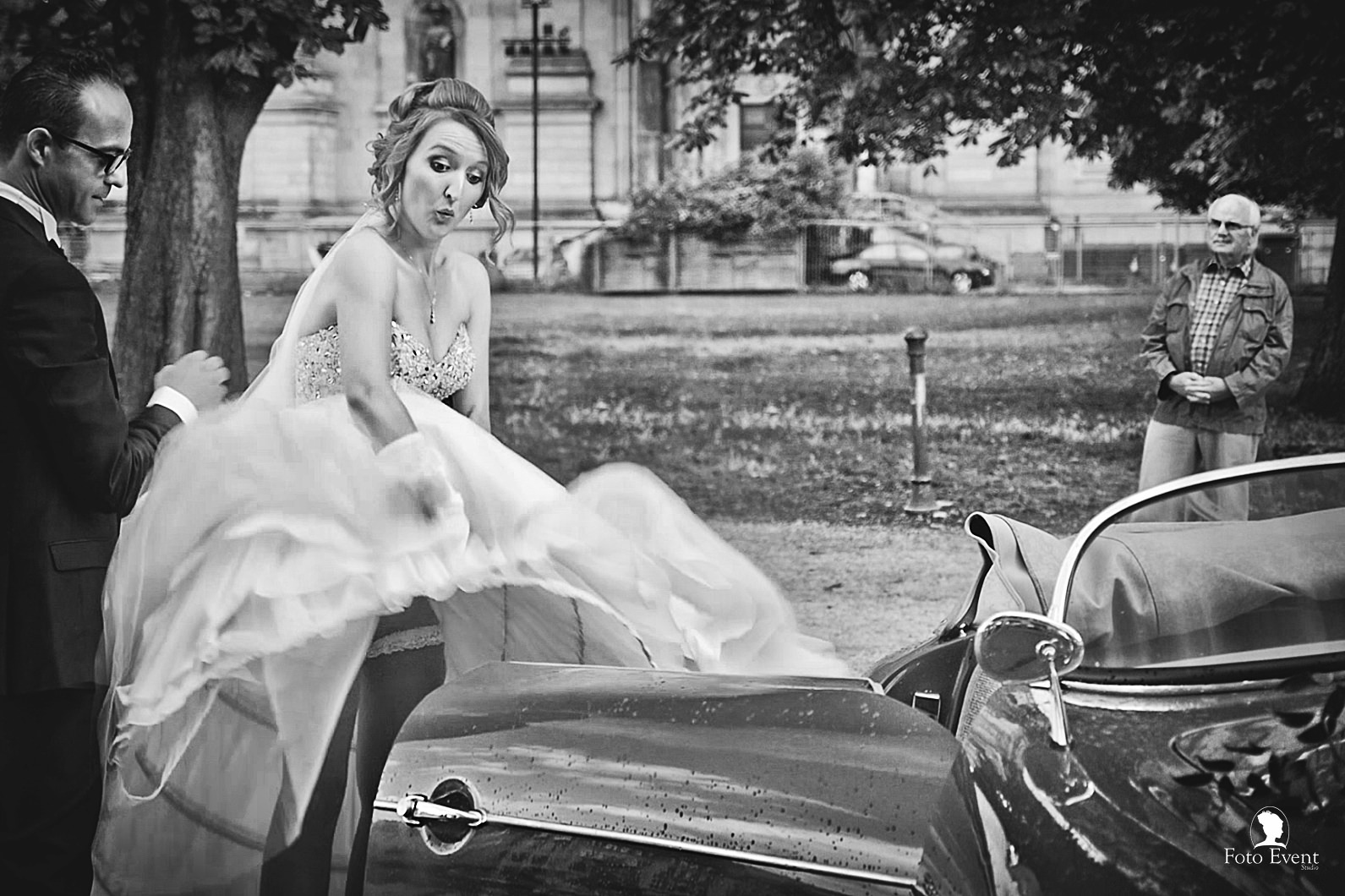 Natalija e Giuseppe – Destination Wedding in Berlin, Germany