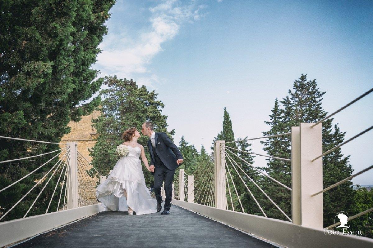 Romina e Angelo – Wedding Valle dei Templi, Sicily