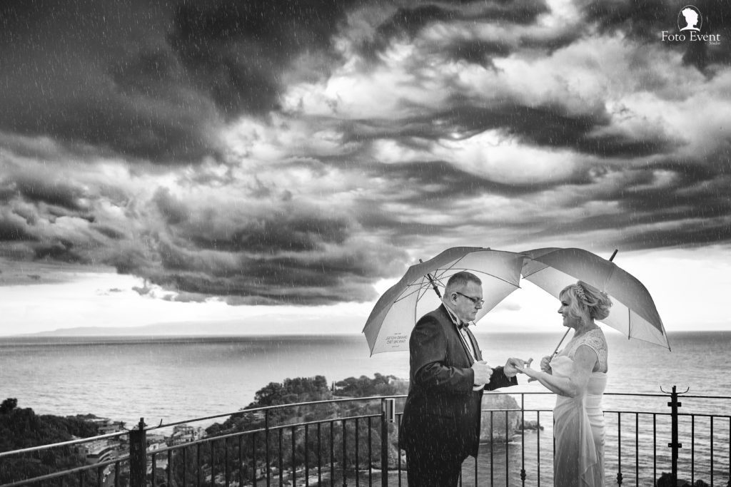 wedding day in sicily