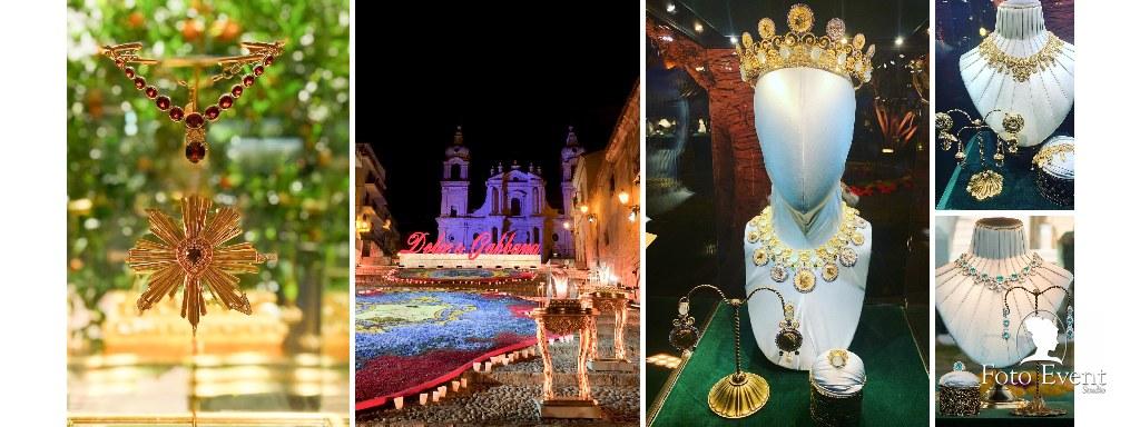 Dolce & Gabbana in Palma di Montechiaro – The Leopard city