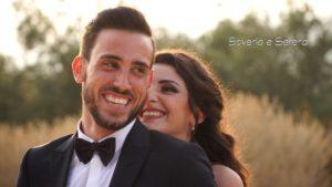 Fearless photographer in Italy – Serena e Saverio