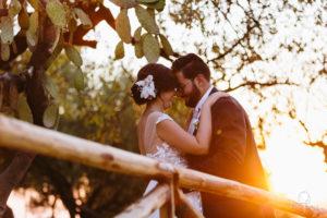 La Baia d'Ulisse – Matrimonio in pineta sul mare