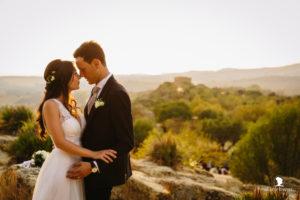 Il Matrimonio al Castello di Lucia e Rosario