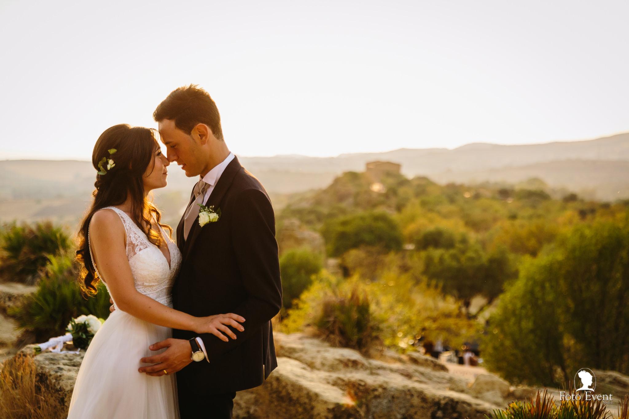 lucia e rosario matrimonio al castello