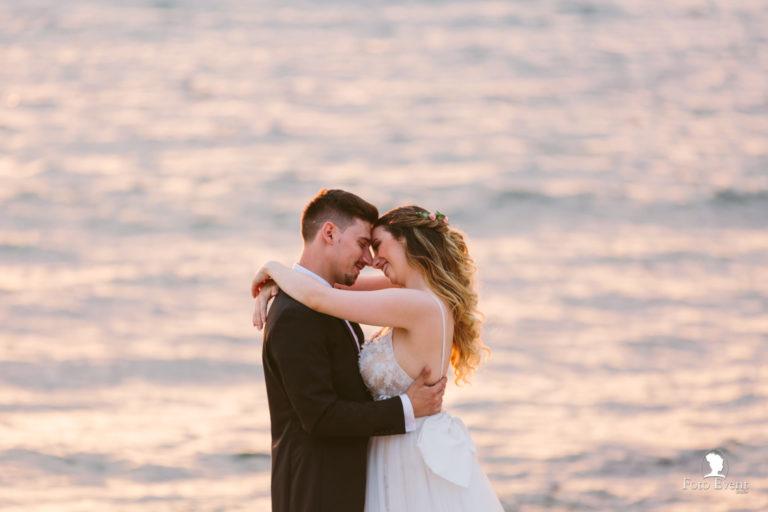 The leopard Themed Wedding in Sicily – Angela e Nicola