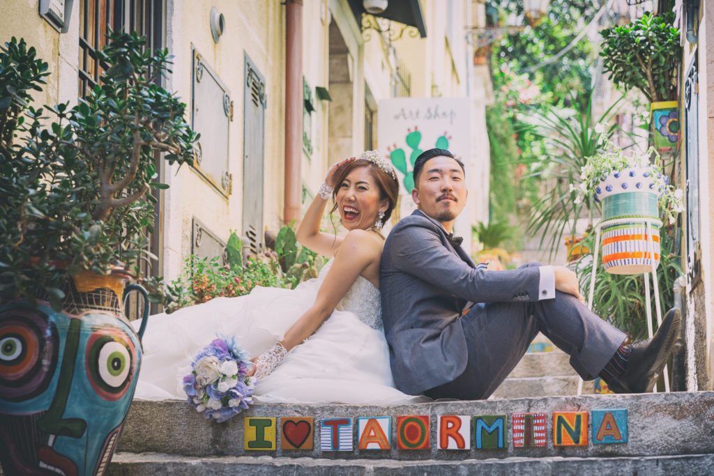 taormina best wedding photographer in sicily