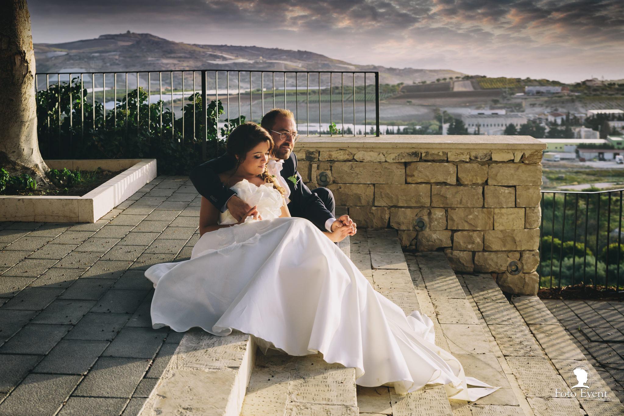 covid sicily wedding