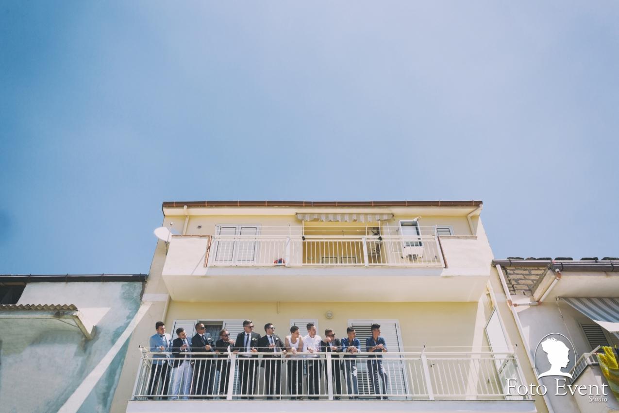 Maria e Ignazio – Wedding in Agrigento, Sicily