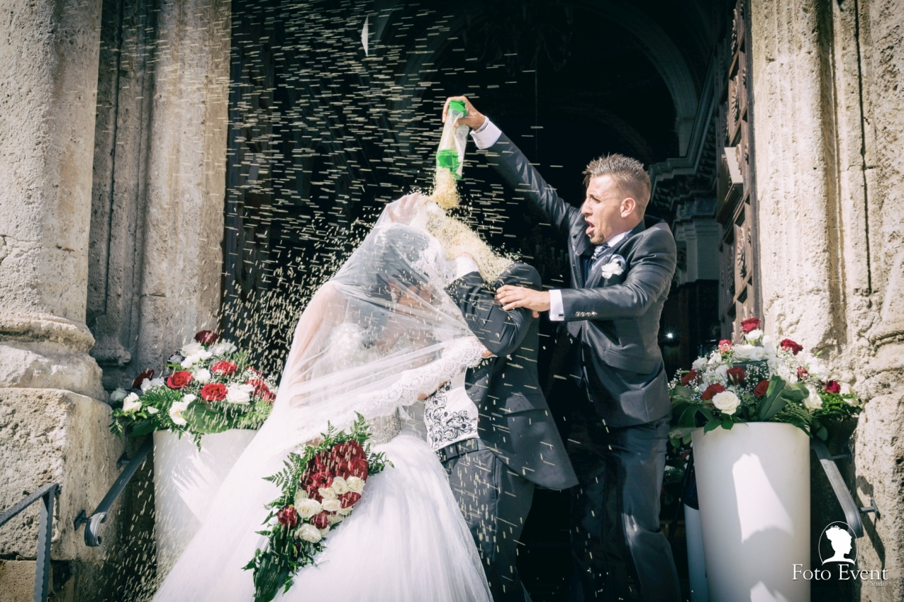 Teresa e Angelo – Wedding in Agrigento, Sicily