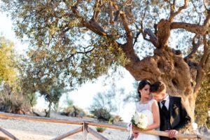Patrizia e Traspadano – Wedding in Agrigento, Sicily
