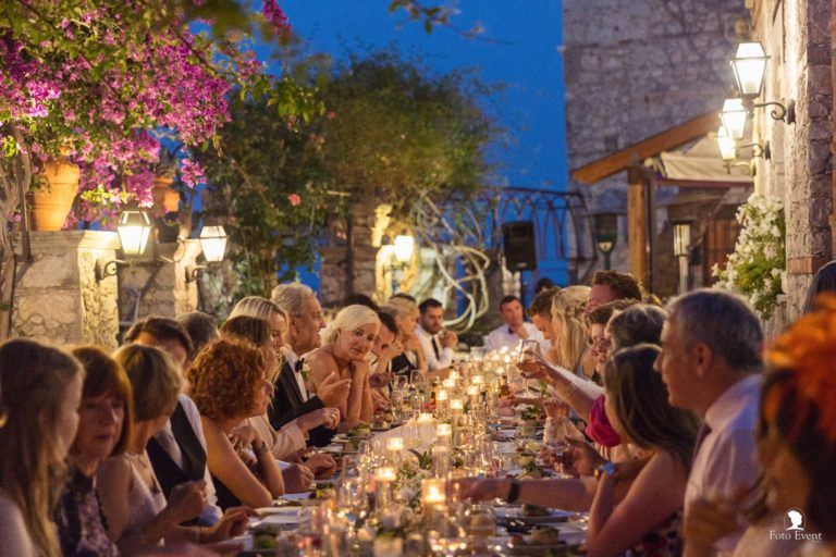 Karen e Martin – Destination Wedding in Taormina, Sicily