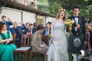 Emma e Rosario – Scottish Wedding in Sicily